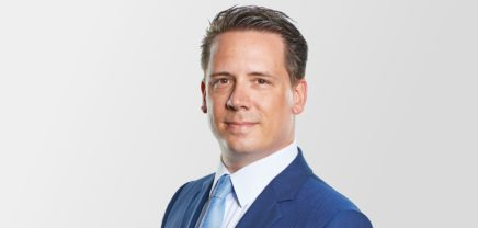 Thomas Hajek von InsureTech-Startup netinsurer über den Pivot von B2C zu B2B