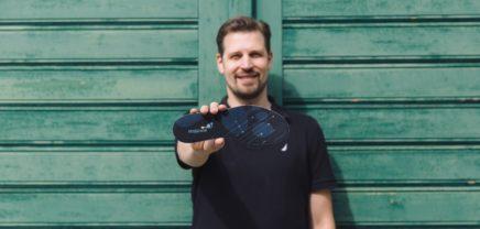 """Stappone: Vorarlberger HealthTech-Startup bringt """"intelligente Schuhsohle"""""""