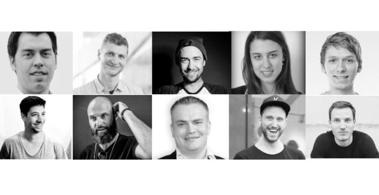 Startupland Vorarlberg: Initiatoren und Unterstützer der Initiative
