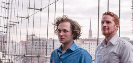 Druckster: Wiener Startup lässt Studierende gratis Skripten drucken