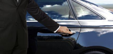 Einheitliche Regelung: Wiener Taxler setzen sich gegen Uber durch
