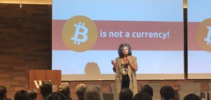 """Krypto-Regulierung: Von """"dumb money"""" und """"rechtlicher Balkanisierung"""""""