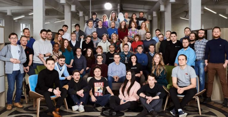 Waves: Das Team hinter der Plattform