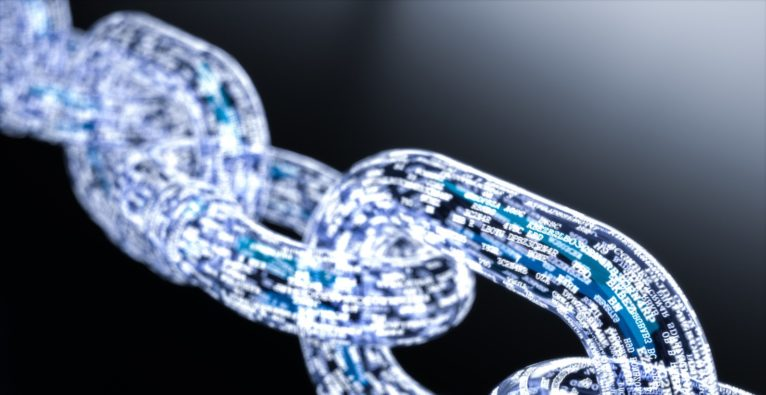 Blockchain - hinter dem Hype