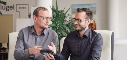 Grazer CodeFlügel gewinnt Henkel-Konzern als Kunden