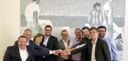 Millionen-Exit: NÖ-Startup Sipwise geht an Alcatel Lucent Enterprises