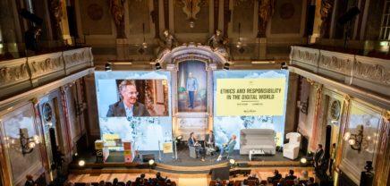 """Darwin's Circle: """"Digitalisierung wieder mehr Inhalt geben"""""""