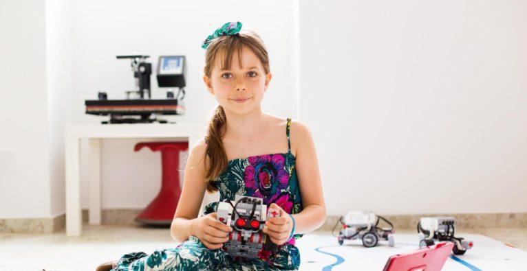 Digitale Grundbildung an Schulen im Rahmen des BMBWF-Projekts