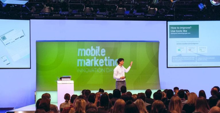 Google Manager Dominik Wöber im Interview zu Trends im Mobile Marketing und was Google unter Age of Assistance versteht