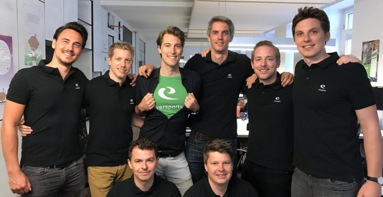 Eversports, Stripe, Sport, Startup, Zahlungsanbieter, Felix Huber