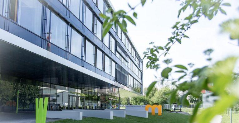 An der FH St. Pölten wurde mit SoniControl die erste Firewall gegen AudioTracking entwickelt