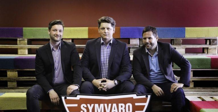 Symvaro mit seinen Smart City Apps ist eins der zehn österreichischen Startups, die es in die Top 100 der Global Pitch Competition geschafft haben