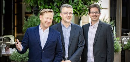 Exit: Grazer Nextsense geht an schwedischen Milliardenkonzern Hexagon