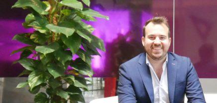"""Markus Kainz will beim Business Angel Summit wieder """"zuschlagen"""""""