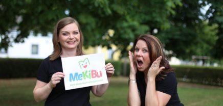 MeKiBu: Weinviertler Startup lässt Kinderbücher online selbst gestalten