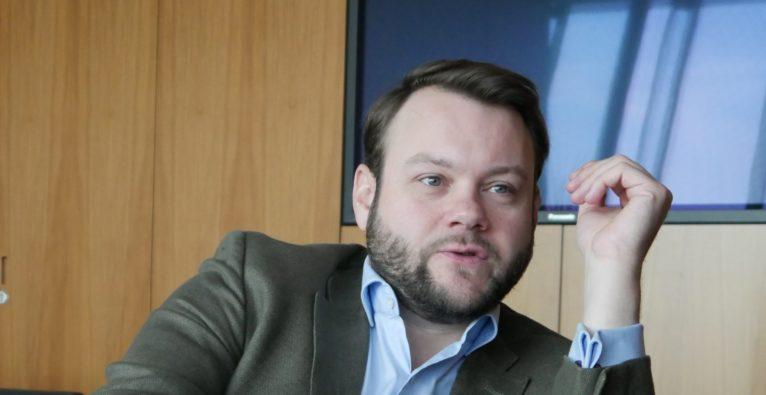 Hannes Cizek über das Elevator Lab, den Fintech-Beirat und die PSD2-Regulierung