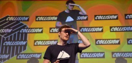 Tech-Konferenz Collision zieht um: Toronto als Rising Star der Startup-Szene?