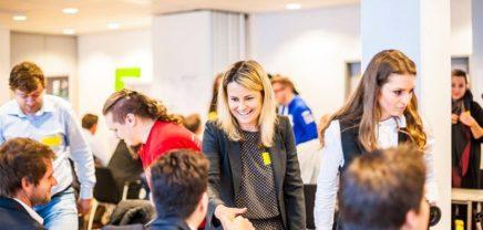 """Startup Salzburg Weekend: """"Wir wollen 50% weibliche Teilnehmerinnen"""""""