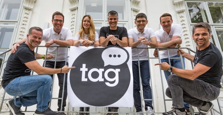 Talent Garden Vienna und startup300