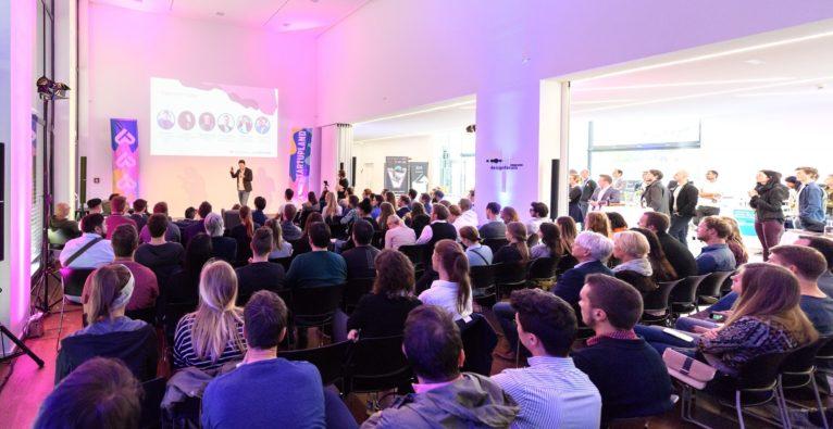 """Brutkasten Meetup mit Startupland Vorarlberg: Viel Potenzial für das """"Ländle"""""""