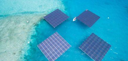 Swimsol: Fundingschwelle auf Green Rocket nach 15 Minuten erreicht