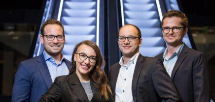 Tabs or Spaces: Korotaeva wird CEO von neuem Developer-HR-Startup