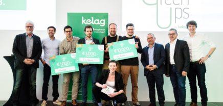 MyAcker setzt sich bei Kelag-GreenUps-Challenge durch