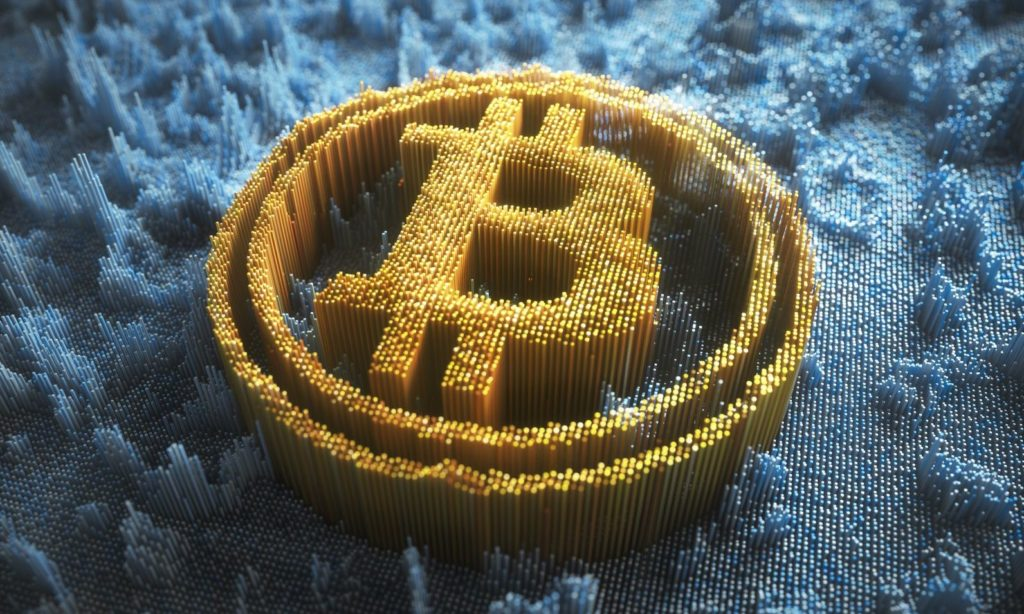 Bitcoin Halving - Soros, Rockefeller, NASDAQ