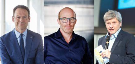Speedinvest f: 50 Mio. Euro für FinTech-Startups von SI, RBI und Uniqa