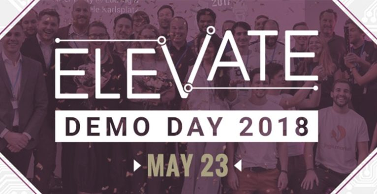Elevate Demo Day 2018