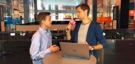 Freebiebox: Der jüngste Unternehmer Österreichs im Live Interview