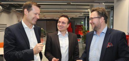 """Gift2gether: Wiener Startup verspricht """"Ende des Schuldeneintreibens"""""""