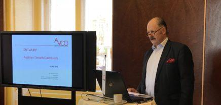 VC-Verband AVCO fordert 1 Mrd. Euro-Dachfonds für Österreich