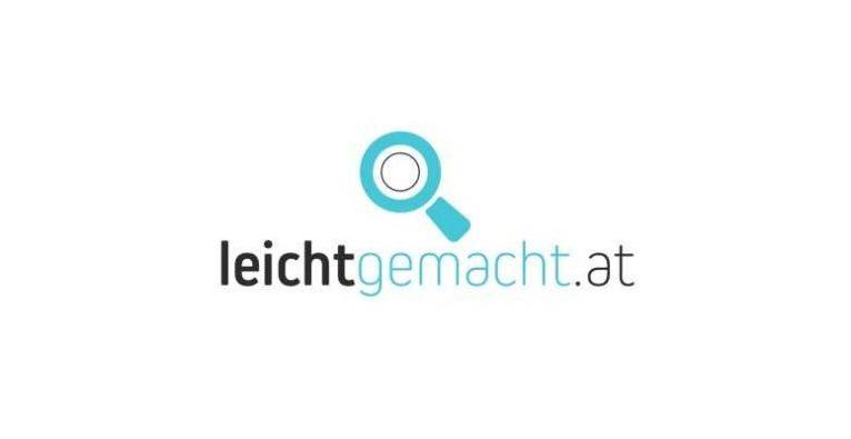 Logo von Leichtgemacht