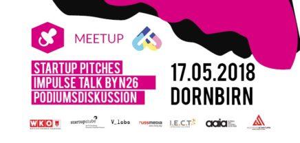 brutkasten und Startupland Meetup