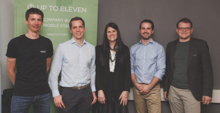 """""""Entrepreneur-in-Residence"""": Grazer UT11 bringt """"Stipendium"""" für Gründer"""