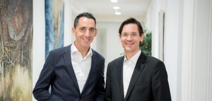 B&C Gruppe kauft 9 Prozent von Wiener TTTech