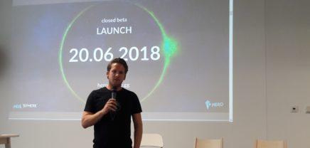 Blockchain Meetup: HERO über den Beta-Launch und eSports-Potenzial