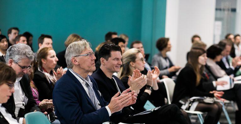 weXelerate: Beim Investors Day von Batch 1