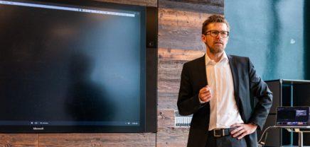 Accenture will das Image der Blockchain nach dem Bitcoin-Hype aufpolieren