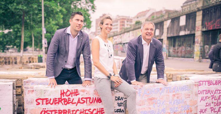 JWW Junge Wirtschaft Wien