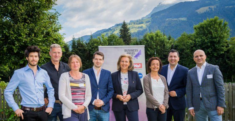 Business Angel Summit 2018, (c) Standortagentur Tirol