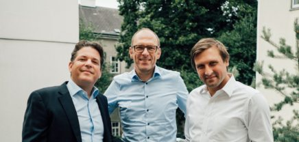 Buchhaltungs-Startup Abacus erhält 1-Million-Euro-Investment