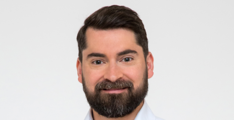 Cashpresso: CEO Daniel Strieder
