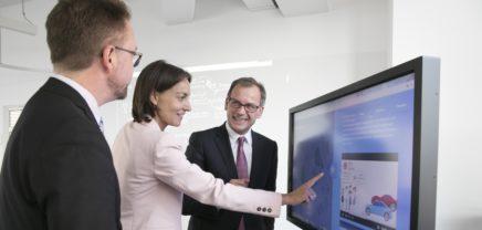 """""""BRZ Innovation Factory"""" treibt Digitalisierung der Verwaltung voran"""
