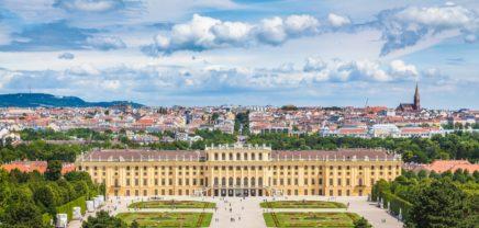 #InvestInAustria: Bundesregierung pitcht Wirtschaftsstandort Österreich