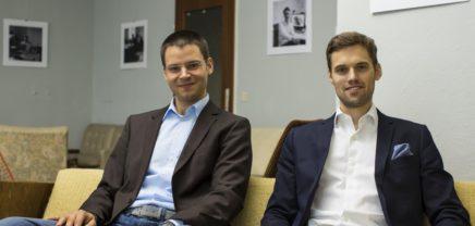 Wiener Startup Luke Roberts launcht Online-Shop für smarte Lampe
