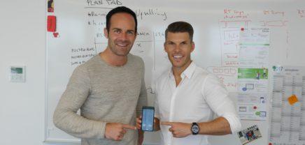 hello again: Paschinger Loyalty-App-Startup hat nach einem Jahr 150 Kunden