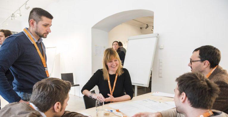 Wien Energie Innovation Challenge