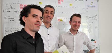 Mergeport: sechsstelliges Investment für Registrierkassen-Startup aus Wien